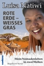 Cover: Rote Erde – weißes Gras